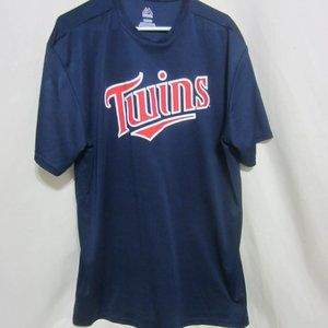 MEN'S SZ XL TWINS GRAPHIC TEE